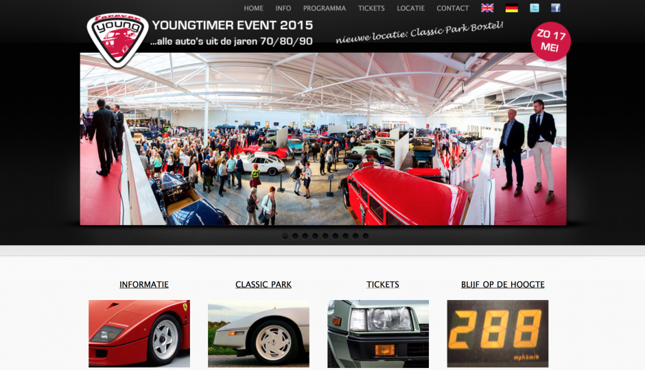 Youngtimer Event